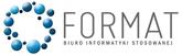 Biuro Informatyki Stosowanej FORMAT producent kpir programu księgowego SKP